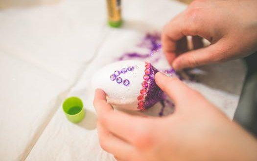 8 Crafting Essentials To Help You Create An Award Winning Easter Bonnet