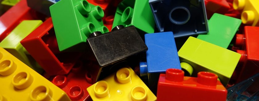 Get FREE Lego From Smyths Toys!